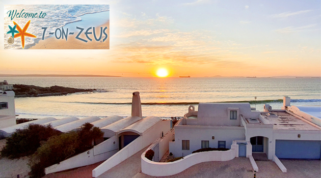 7-ON-ZEUS, LANGEBAAN